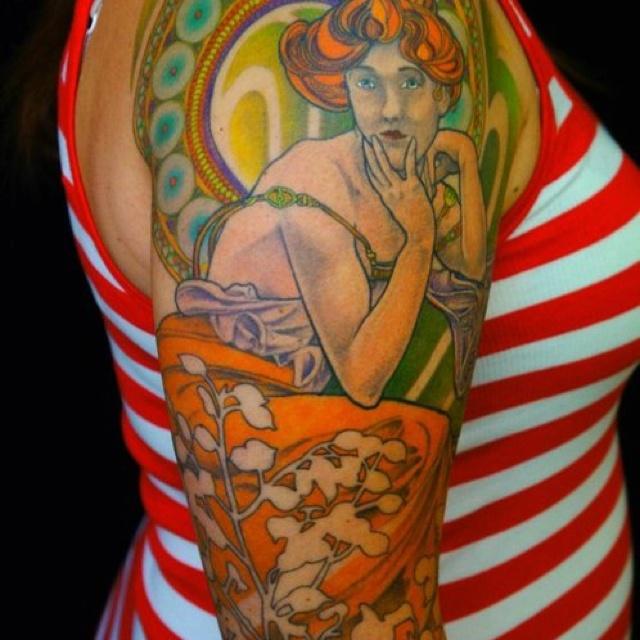 : Tattoo