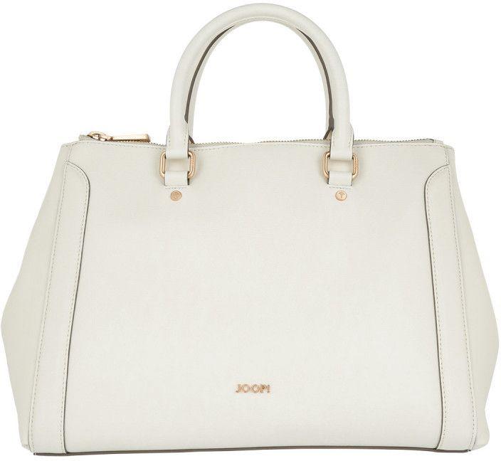Joop! - Maia Handbag Medium Offwhite - in weiß -