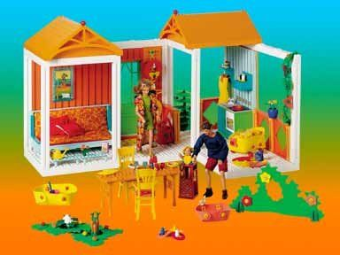 Lego Scala Happy Home 3149, , #Toys, #Building Sets