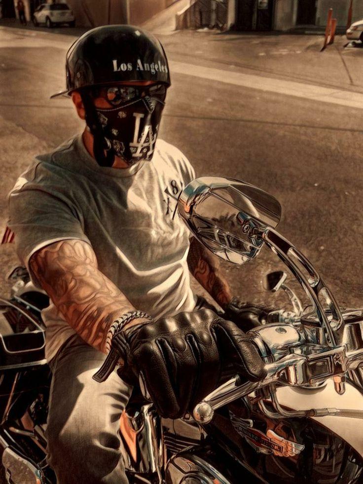 Pin by MR DOYER 323 on Harley Davidson Motorcycles La