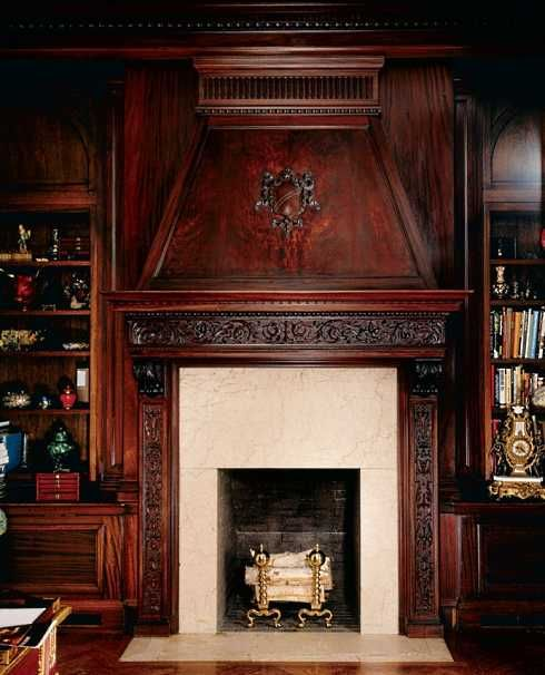 Tree Of Life Fireplace Surround: 26 Best Antique Hall Trees Images On Pinterest