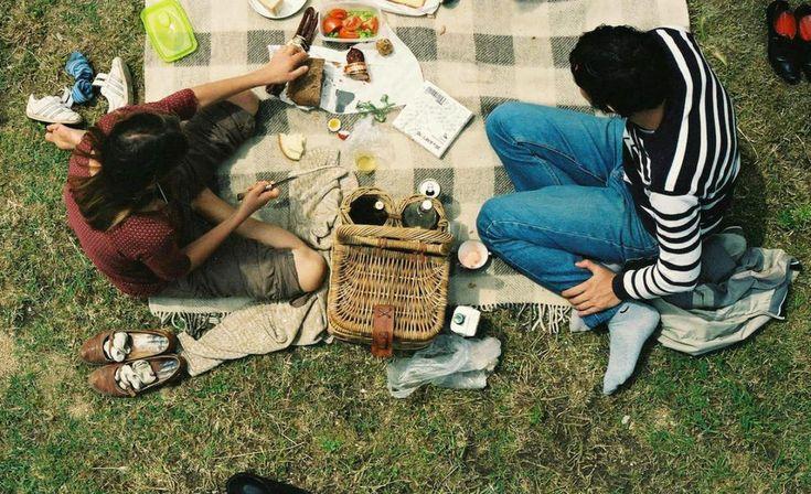 The 10 best picnic spots in Brisbane.