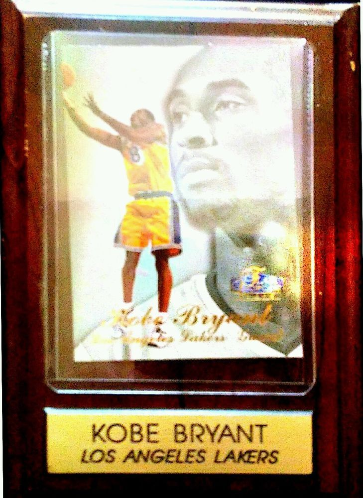 Kobi bryant 97-98 flair showcase flair (showtime card)