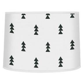 Bear Mountain Lamp Shades will help complete the look of your Sweet Jojo Designs room. This adorable lamp shade will fit most standard lamp bases.