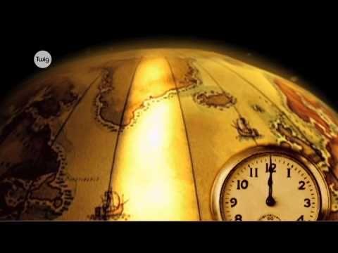Een zeer duidelijke uitleg hoe de tijdzones werken en waarom ze werden uitgevonden. Met Greenwich (Engeland) als startpunt, werd de wereld in passende tijdzones verdeeld, zodat het in heel de wereld praktisch 12u 's middags is wanneer de zon recht boven je staat.