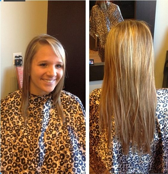 29 best before after with lox images on pinterest hair before after blonde 613 singlestrands lox extensions beauty pmusecretfo Images