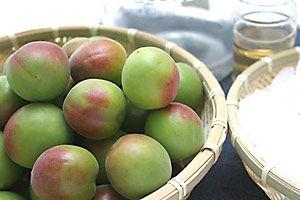梅酢の作り方