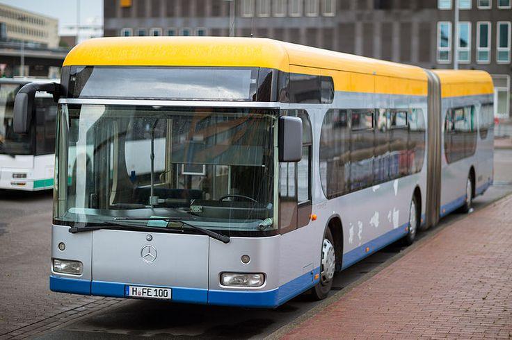 Epic james irvin hannover autobus mercedes File City bus Mercedes Benz O G Citaro Irvine Leipzig transportation services central bus station Mitte H u