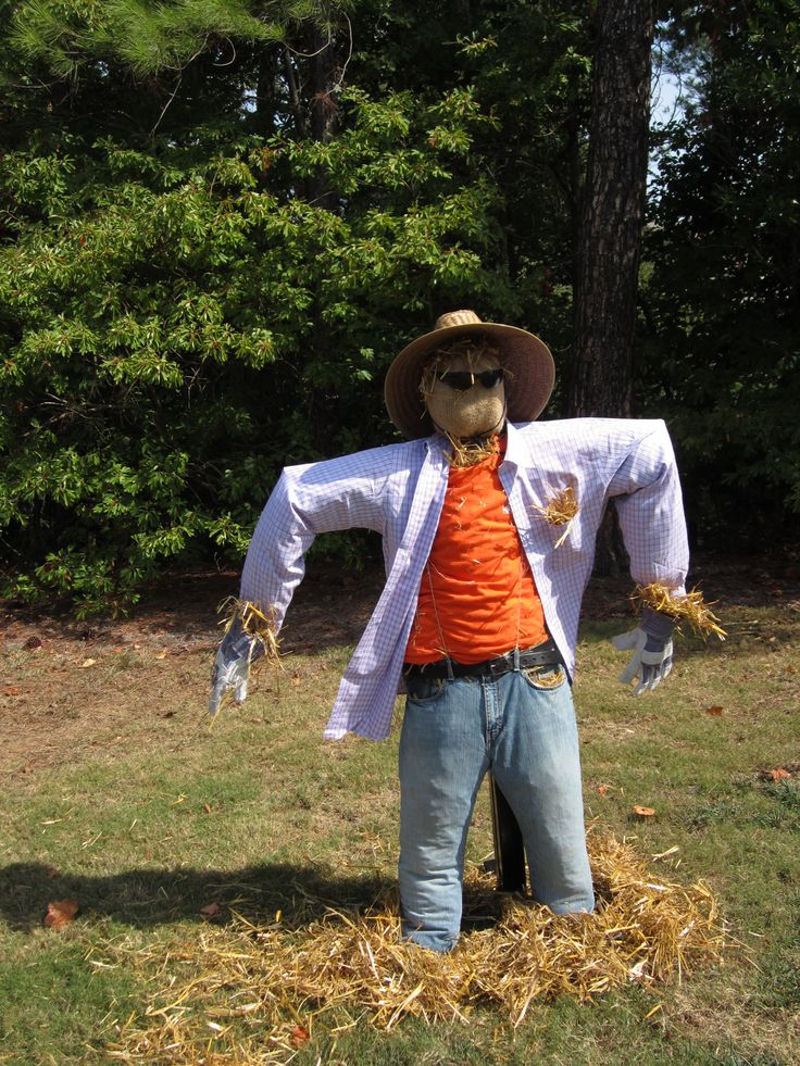 26 best scarecrow かかし images on Pinterest Scarecrow ideas - halloween scarecrow ideas