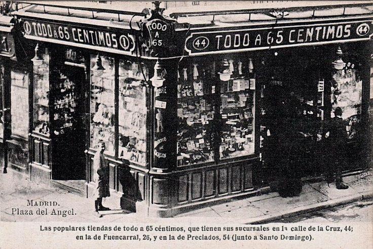 "Bastante antes de los ""Todo a 100"" tuvimos los ""Todo a 65 céntimos"" CC @SecretosdeMadri @Ls_Madriles @RetoHistorico pic.twitter.com/RUKASsB995"