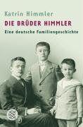 Die Brüder Himmler: Eine deutsche Familiengeschichte von Katrin Himmler http://www.amazon.de/dp/3596166861/ref=cm_sw_r_pi_dp_8l4Qvb07GM9XB