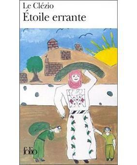 Etoile errante - Jean-Marie Gustave Le Clézio
