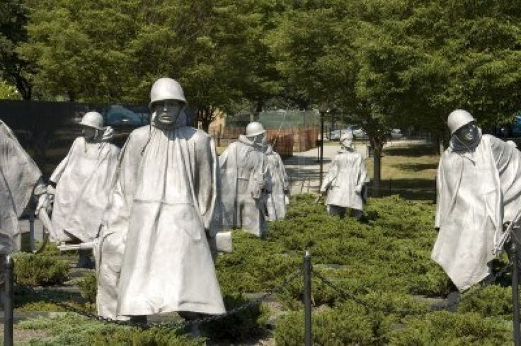 memorial day di korea