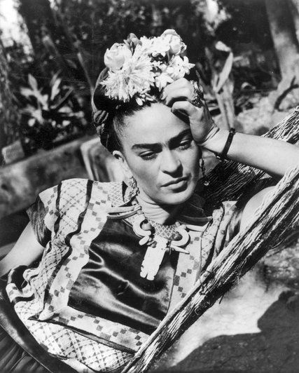 Frida Kahlo Is Having a Moment - NYTimes.com