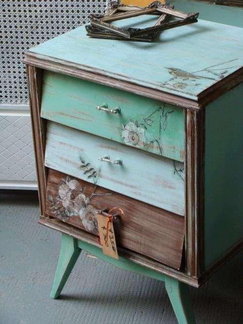 M s de 25 ideas incre bles sobre muebles usados en - Reciclar muebles usados ...