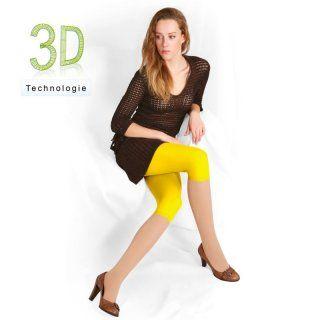 Capri Leggings Monja 80 DEN 3D