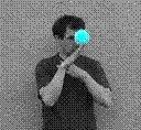 Jonglage et jonglerie avec balles - Cours de jonglage contact: Le Papillon