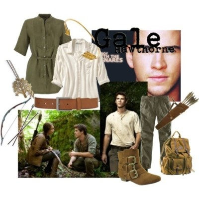 Gale Hawthorne  Between books