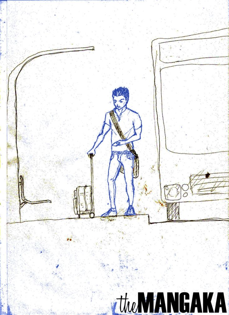 Embarking On A Journey by MangakaOfficial.deviantart.com on @deviantART