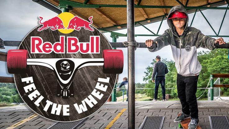 Jak dopadl závod RedBull Feel the wheel 2017 aneb longboardové šílenství