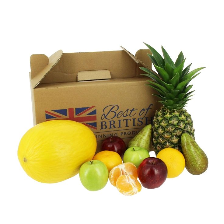 Grab your Smoothie Fruit Box at a great price and enjoy shopping. http://www.redhamper.co.uk/smoothie-fruit-box/  #fruitbaskets #shoppingbaskets