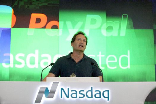 "March 21 -- Dan Schulman, PayPal's president and chief executive officer, discusses business opportunities in Cuba. He speaks with Bloomberg's Scarlet Fu and Alix Steel on ""What'd You Miss?"""