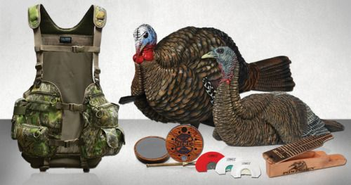 2017 Turkey Hunting Gear Sweepstakes via http://ift.tt/2nUwf7a IFTTT reddit giveaways freebies contests