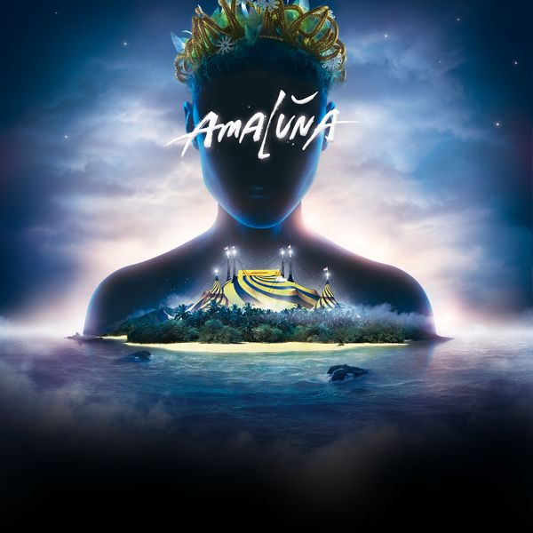 Cirque du Soleil - Amaluna. Just found out I'm going for my birthday! Yeah!