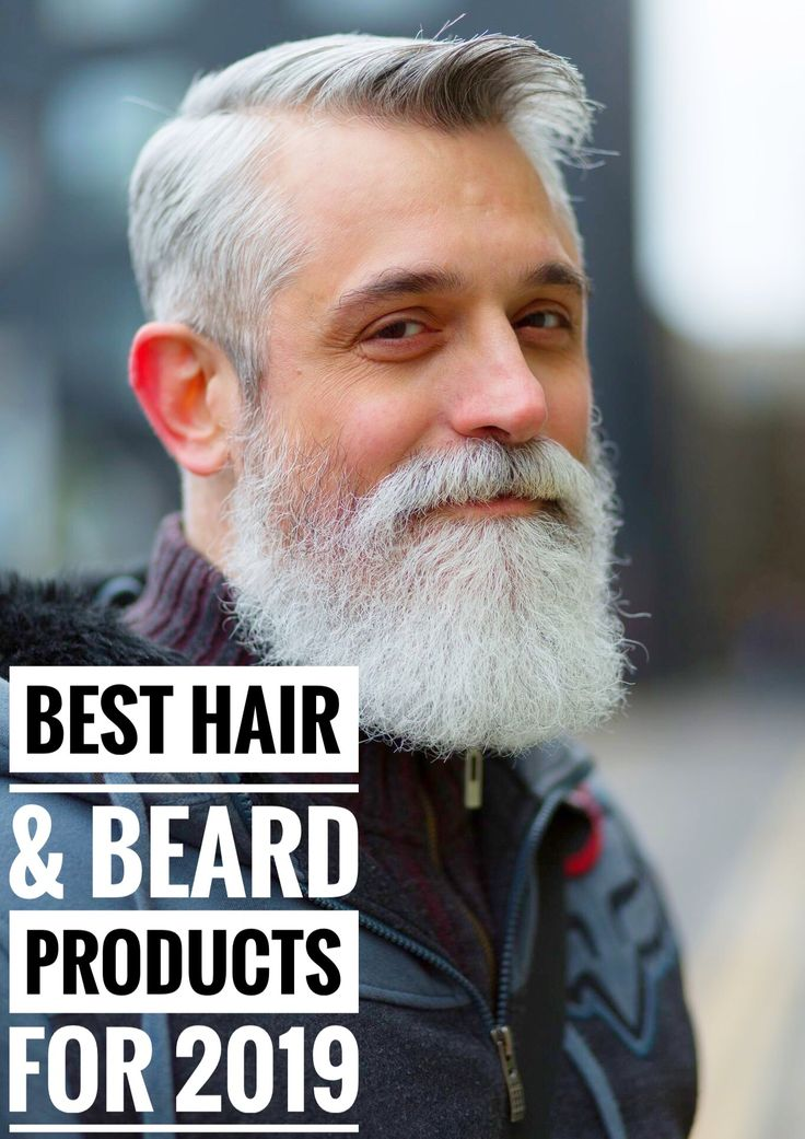 Scouting for the Greatest Hair and Beard Merchandise | MHW Selection 2019