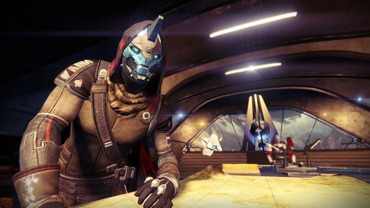 Top 5 Biggest Problems with the Destiny Beta – Explosion