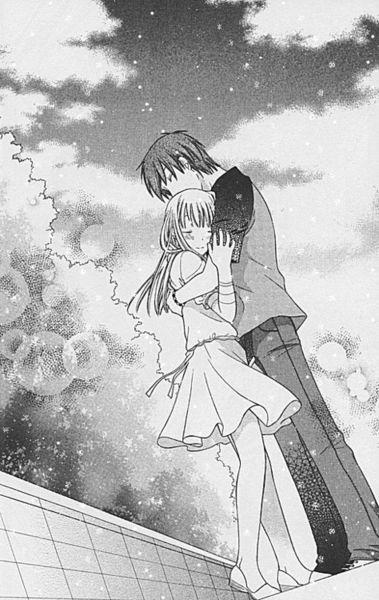 Fruits Basket Feelings Meme [1/1 Reason to Love] → Tohru Honda