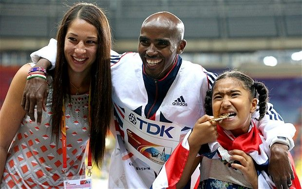 """British long-distance and middle-distance runner Mo Farah has remarked he would leave his coach, Alberto Salazar, if the doping allegations are ever proved. Considered by many as UK's finest ever distance runner, Farah said he would sever ties with Salazar if it was proven that he manipulated the system or """"crossed the line""""."""
