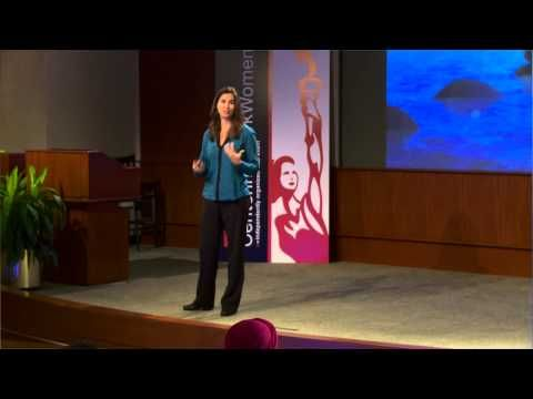 The Space Between Self-Esteem and Self Compassion: Kristin Neff at TEDxCentennialParkWomen - YouTube