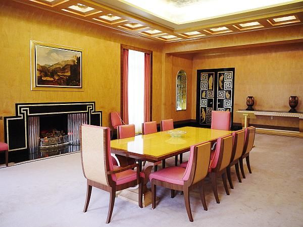 17 best images about art deco dining room on pinterest
