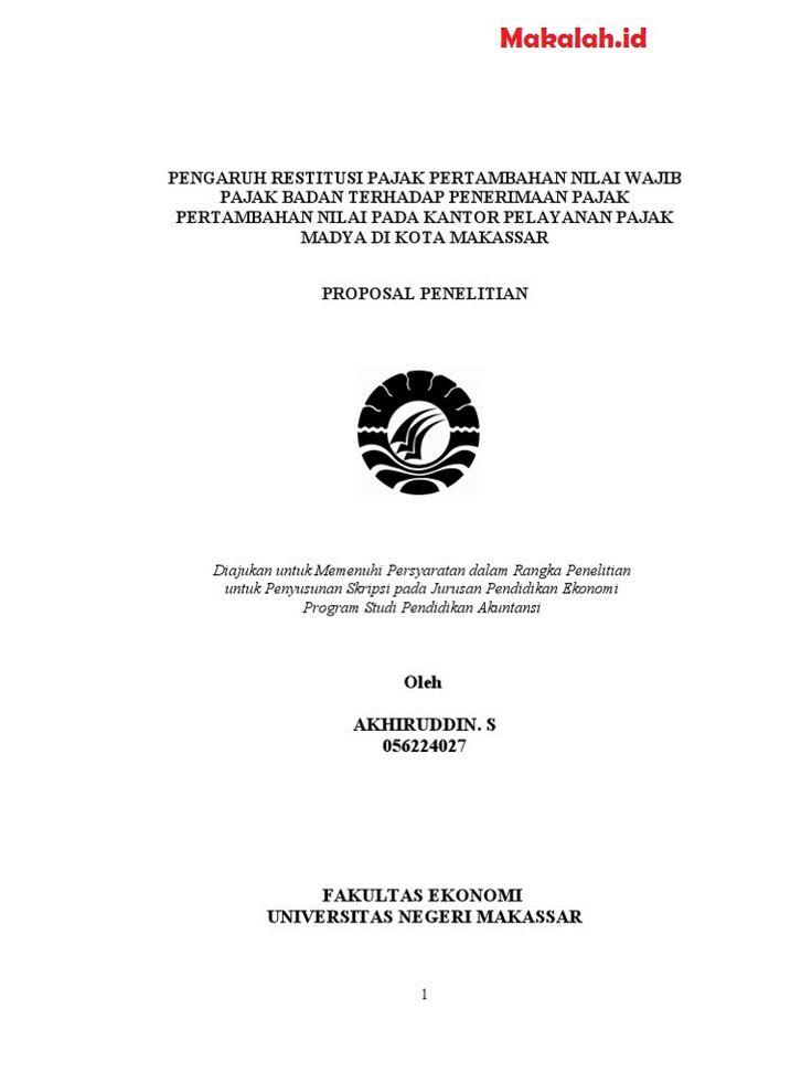 Judul Skripsi Pajak E Commerce : judul, skripsi, pajak, commerce, Makalah, Pajak, Dalam, Commerce, Cute766