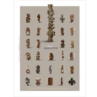 #JoyasdelArteTaino #Taino #VICINI #indian #nativepeople #indio #nativos #art #arte #history #historia #cultura #culture #dominicanrepublic #republicadominicana #puertorico #caribe #caribbean #amuletos #amulets