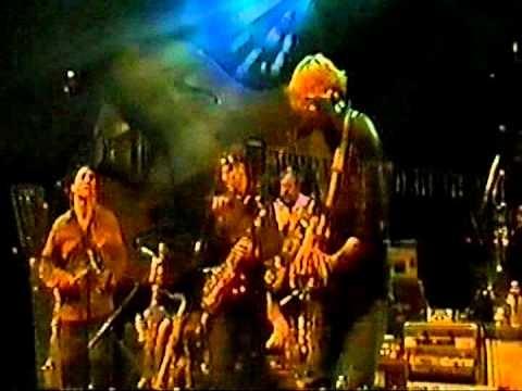 Trey Anastasio Band - Alive Again - Bonnaroo - 6/23/02