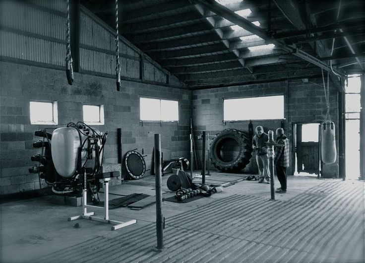 Best images about garage gym on pinterest