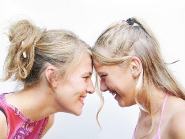 мать соблазняет дочь лисбиянки