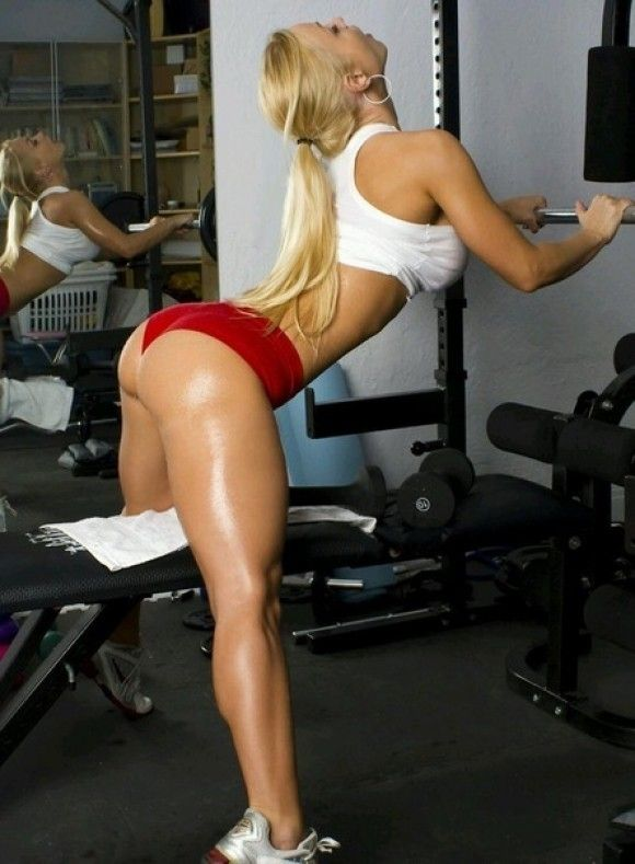 Something also Workout babe hot ass pussy opinion, you