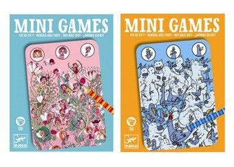 grappige minigame 'waar ben je?'