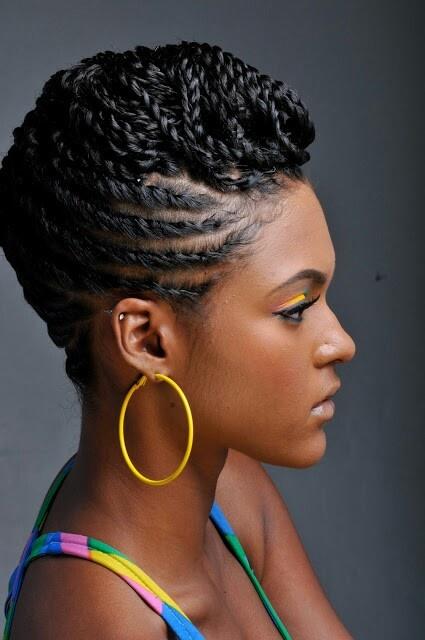 Essence Hair Style 20 Best Essence Street Style Images On Pinterest  Essence .