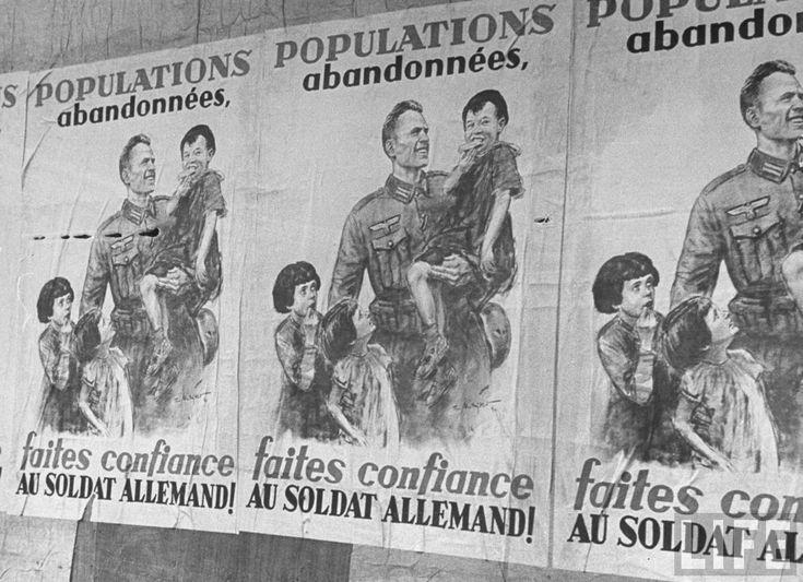 Vichy France: