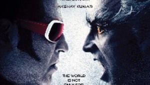 Rajinikanth's '2.0' film to wrap up soon