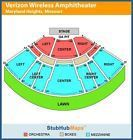 #Ticket  4 Blink 182 Tickets St Louis Lawn Seats Cheaper Than Ticketmaster $25 Per TIcket #deals_us