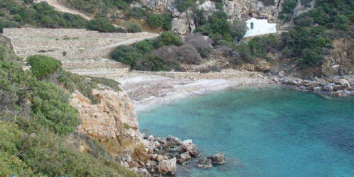 Пляж Элена