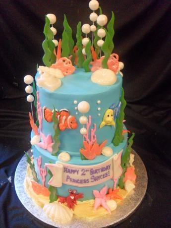 Cake Bakery Tacoma Wa