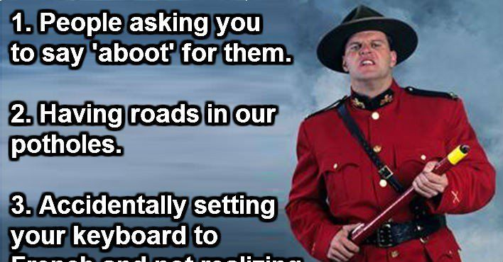 30 Problems Only Canadian People Will Understand. #11 Is So Accurate It Hurts.