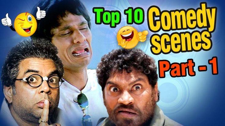 Best 10 Comedy Scenes Ft  Paresh Rawal | Rajpal | Johnny Lever | Govinda | Kadar Khan | Mehmood