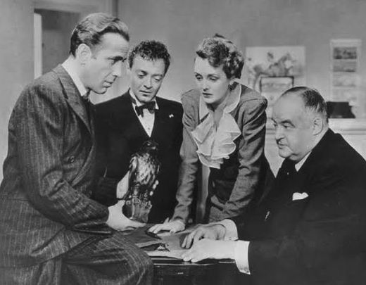 the influence of sounds in the film casablanca One of the first known movies, casablanca, was acted by humphrey  firstly,  sound effects in movie are some effects like rain and crashes that.